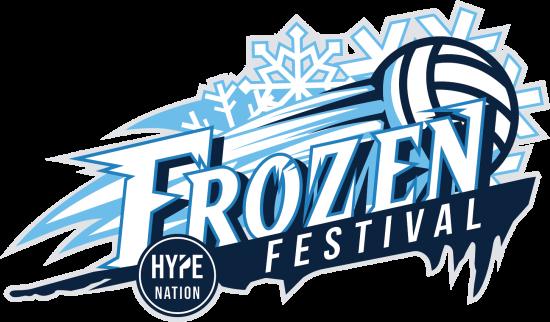 Frozen Festival
