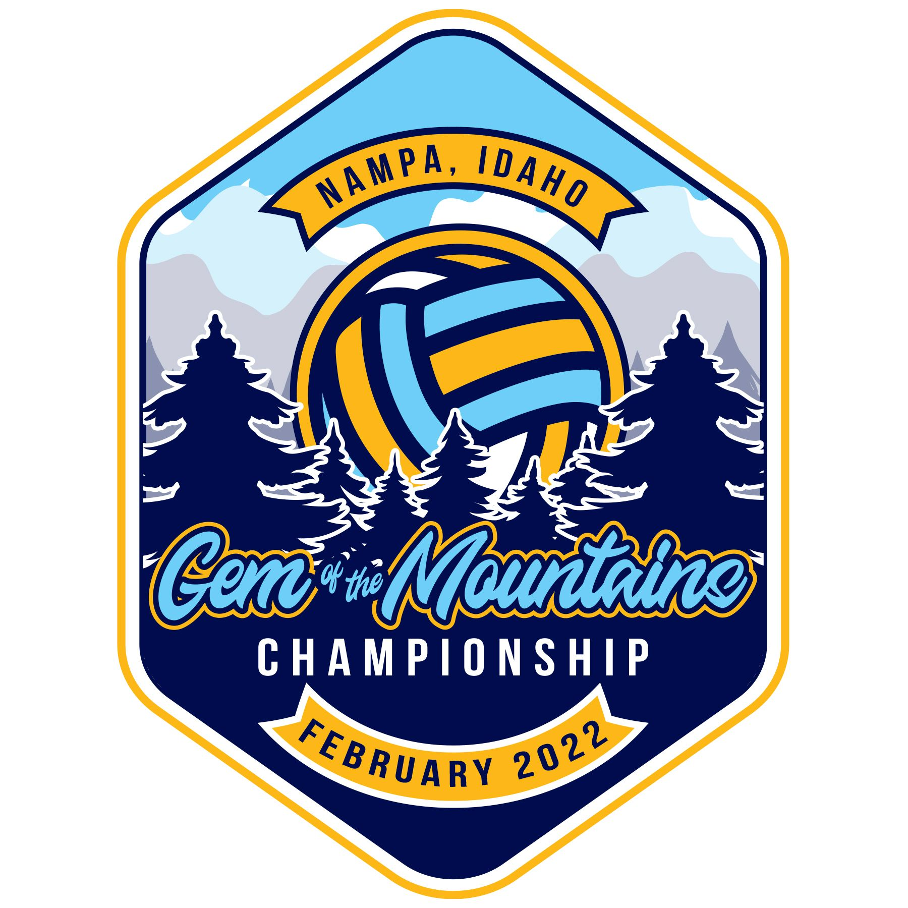 Gem of the Mountains Championship Pt 2