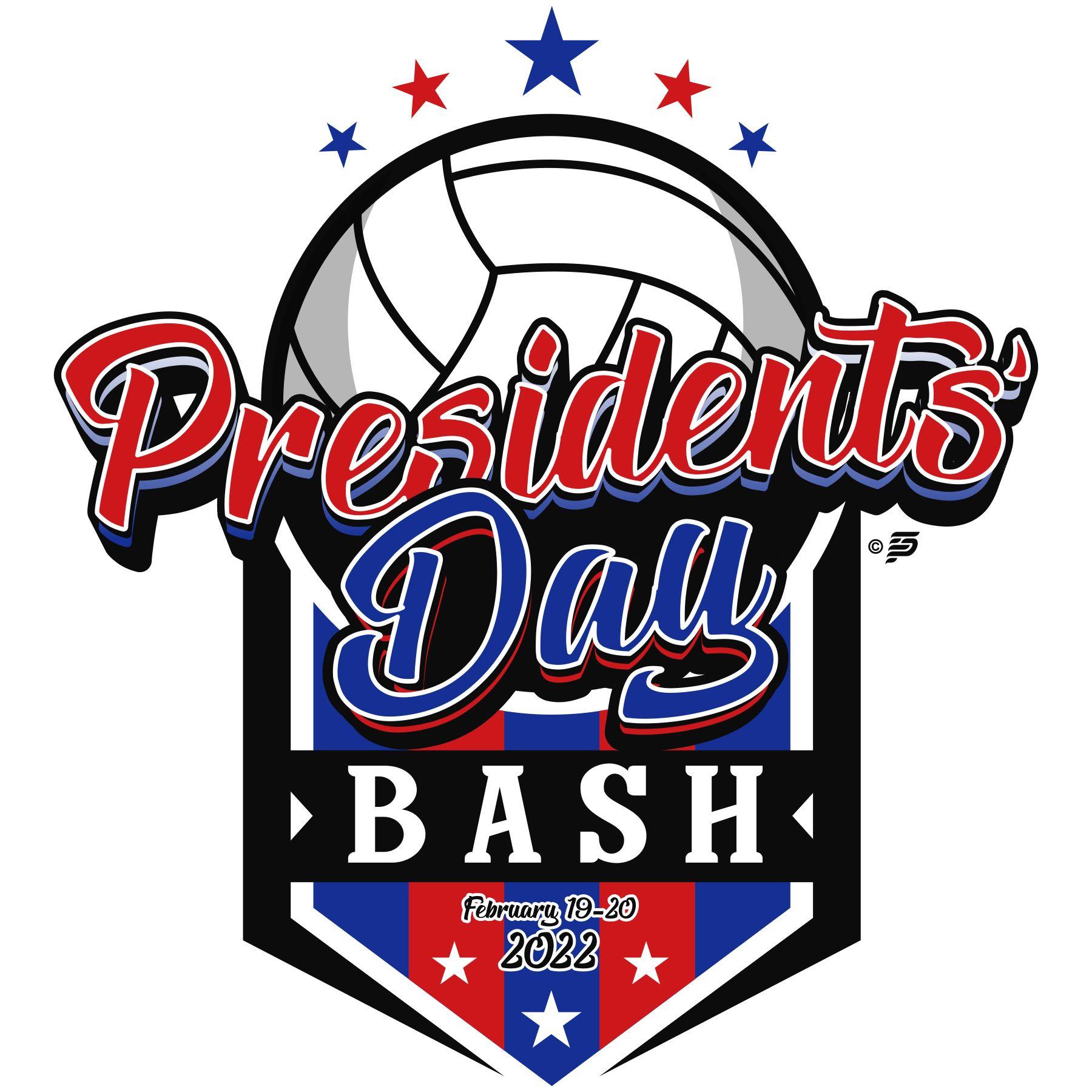 Pres. Day Bash