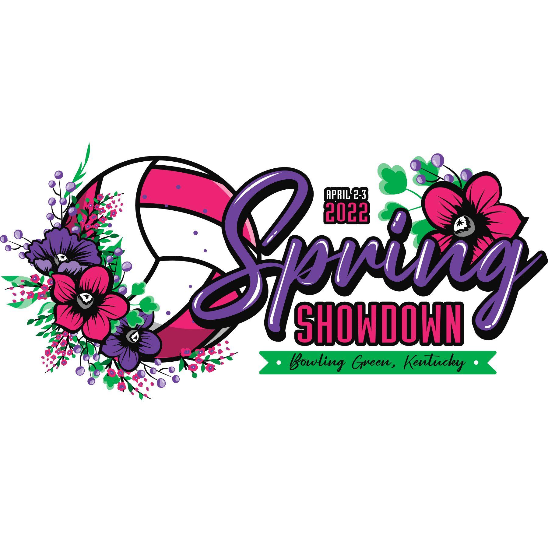 Spring Showdown