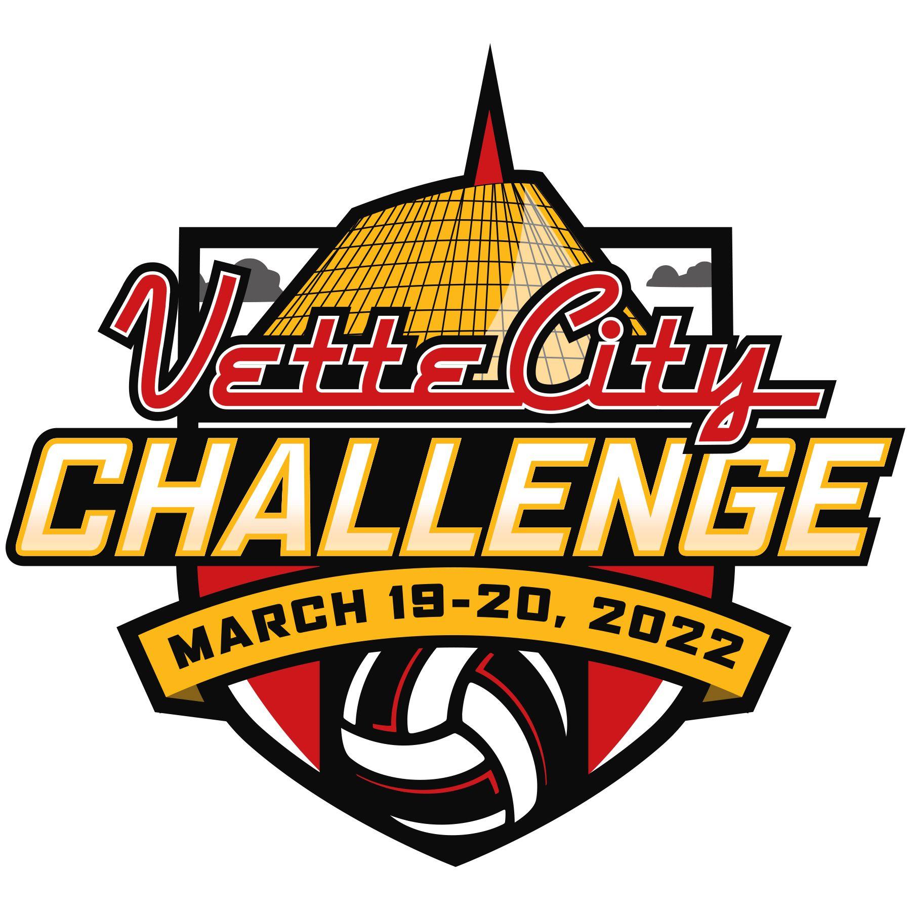 Vette City Challenge