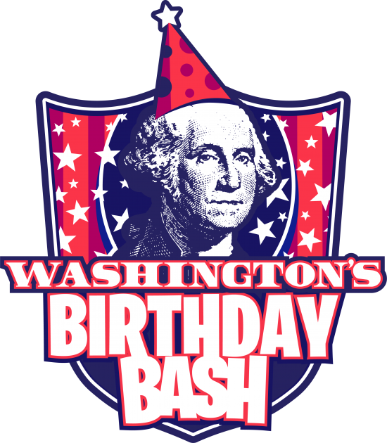 Washington's Birthday Bash