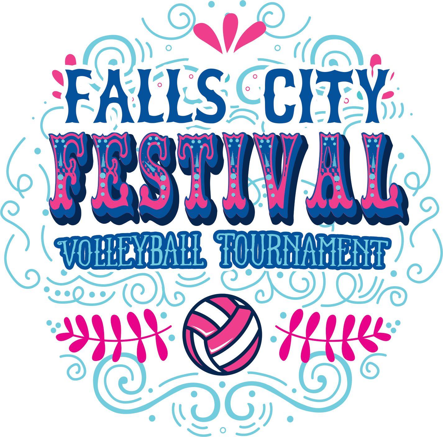 Falls City Festival #2