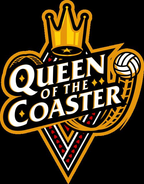 Queen of the Coaster
